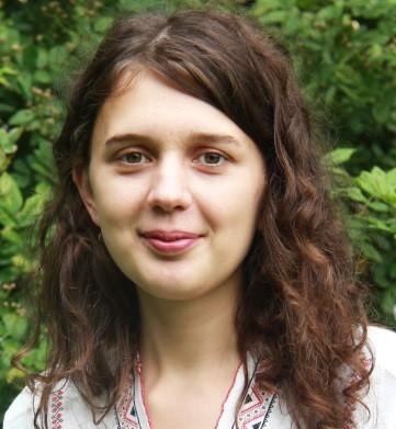 Oksana Turkevych